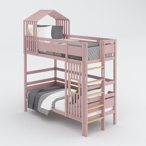 Как научить ребенка спать в своей кровати?