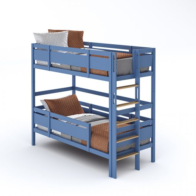 Дитяче ліжко трансформер